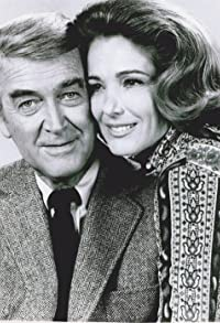 Primary photo for The Jimmy Stewart Show