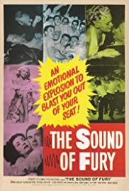 The Sound of Fury Poster