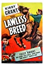 Lawless Breed (1946) Poster