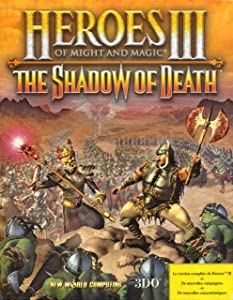 Watch free full dvd movies Heroes of Might and Magic III: The Shadow of Death [HDR]