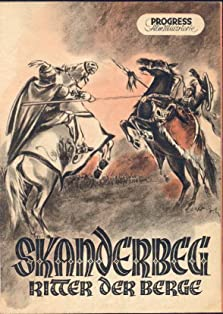 Skanderbeg (1953)