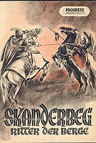 Velikiy voin Albanii Skanderbeg (1953)
