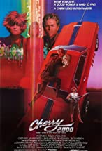 Primary image for Cherry 2000