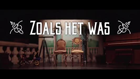 Watch new movies 4 free Zoals het was by none [320x240]