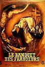 Le banquet des fraudeurs (1952) Poster