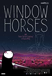 Window Horses (2016) Window Horses: The Poetic Persian Epiphany of Rosie Ming 720p
