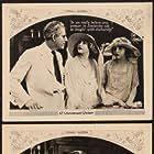 Bebe Daniels, James Kirkwood, Adolphe Menjou, and Anna Q. Nilsson in Pink Gods (1922)