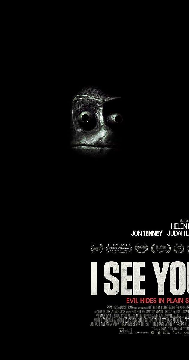 I See You / Aš matau tave parsisiusti atsisiusti filma nemokamai