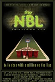 The NBL Poster