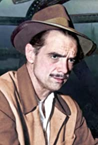 Primary photo for Howard Hughes