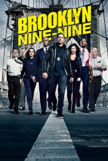Brooklyn Nine-Nine (TV Series 2013)