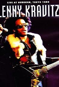 Primary photo for Lenny Kravitz: Live at Budokan, Tokyo 1995