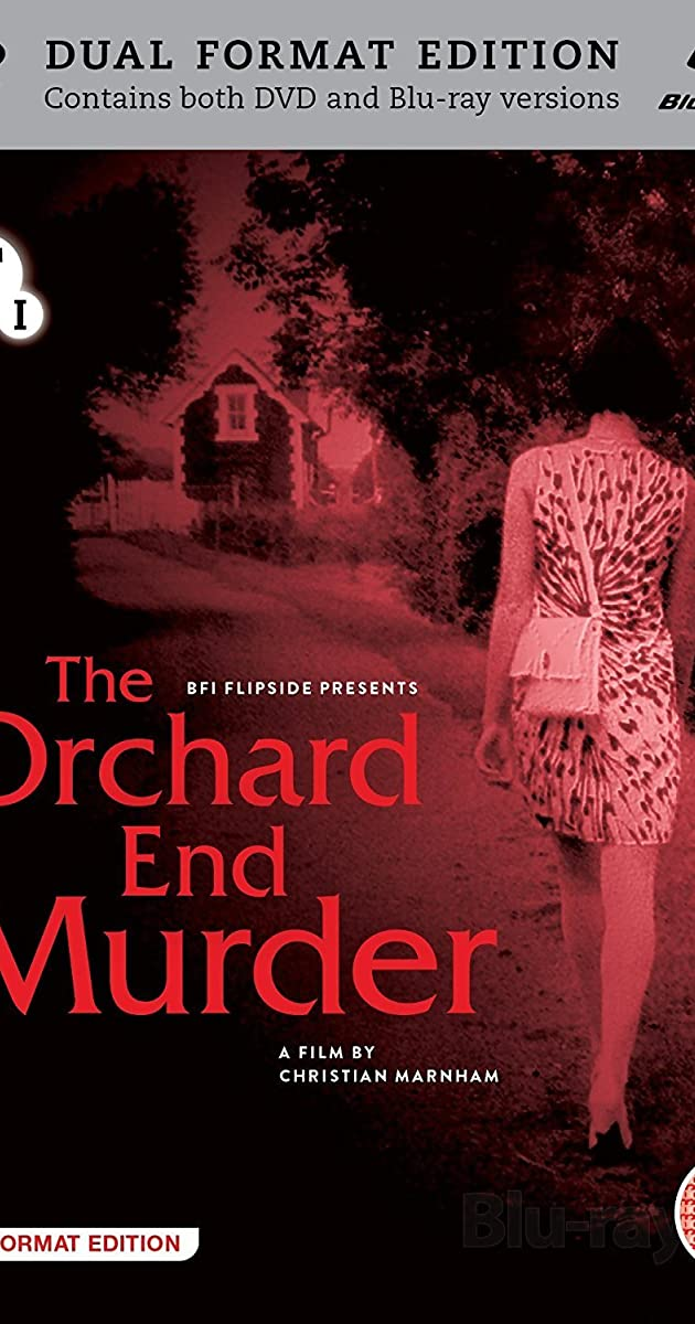 The Orchard End Murder 1981 Imdb