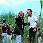 Werner Herzog and Klaus Kinski in Mein liebster Feind - Klaus Kinski (1999)
