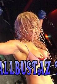 Ballbustaz Tv Poster