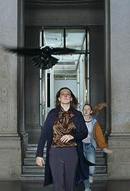 Psychosis in Stockholm Poster