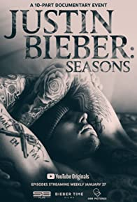 Primary photo for Justin Bieber: Seasons