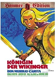 The Viking Queen(1967) Poster - Movie Forum, Cast, Reviews