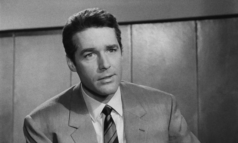 Kerwin Mathews in OSS 117 se déchaîne (1963)