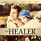 Camilla Luddington, Oliver Jackson-Cohen, and Kaitlyn Bernard in The Healer (2016)