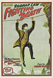 Fighting Death Poster