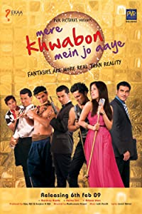 Latest movies trailers download Mere Khwabon Mein Jo Aaye 2160p]