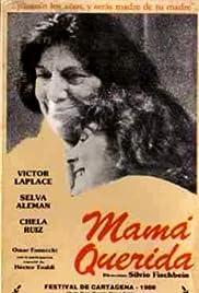 Mamá querida Poster