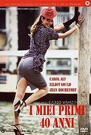 I miei primi 40 anni(1987) Poster - Movie Forum, Cast, Reviews
