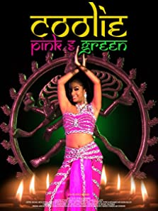 Coolie Pink and Green (2009)