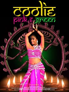Full movie 1080p download Coolie Pink and Green Trinidad and Tobago [SATRip]