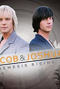 Primary photo for Jacob & Joshua: Nemesis Rising