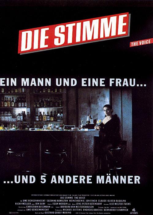 Die Stimme ((1988))