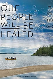 Our People Will Be Healed (2017) 720p