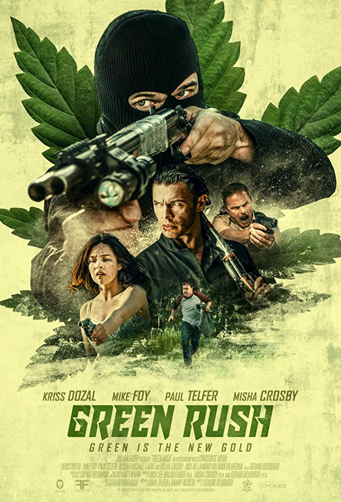 Green Rush download