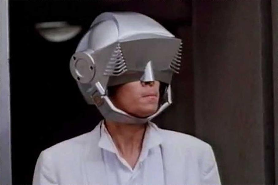 Ishai Golan in Mindbender (1996)