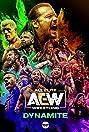 All Elite Wrestling: Dynamite (2019) Poster