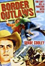 Border Outlaws (1950) Poster