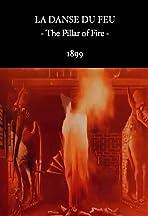 Haggard's She: The Pillar of Fire