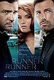 Runner Runner poster thumbnail
