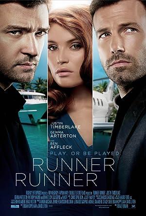 Runner Runner (2013) online sa prevodom