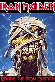Iron Maiden: Behind the Iron Curtain (1985) Poster - Movie Forum, Cast, Reviews