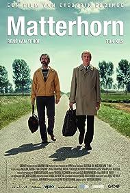 Matterhorn (2013) Poster - Movie Forum, Cast, Reviews