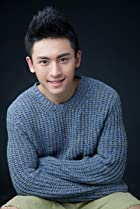 Zhehan Zhang