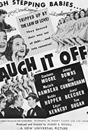 Laugh It Off Poster