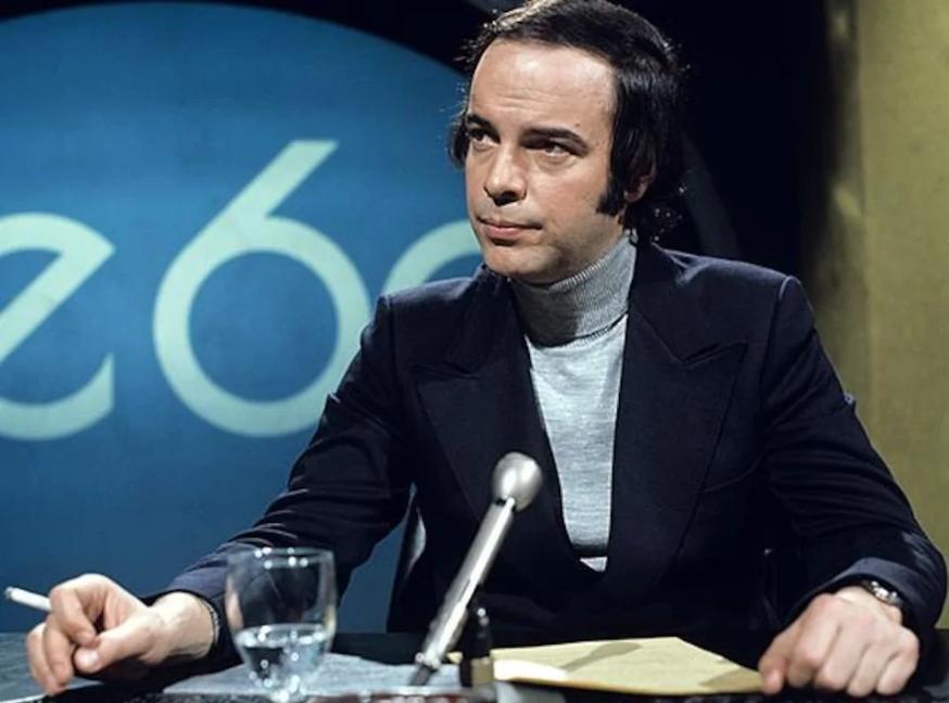 Pierre Nadeau in Le 60 (1972)