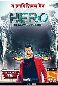 Siddharth Nigam in Hero Gayab Mode On (2020)