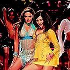 Esha Deol and Rimi Sen in Dhoom (2004)