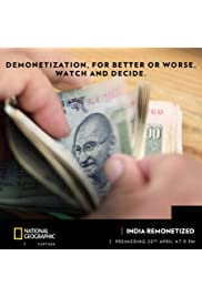 India Remonetized