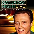 Saturday Night Live: The Best of Christopher Walken (2004)