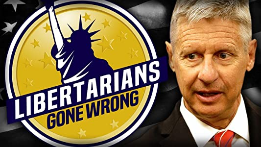 Watch latest online movies Libertarians Gone Wrong by none [720x400]